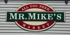MrMike's Market